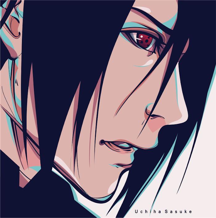 Fan Art Naruto Shippuden by Obiy Shinichiart