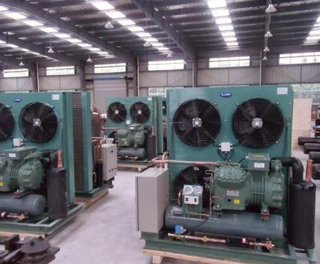 Service Cold Storage di Nganjuk
