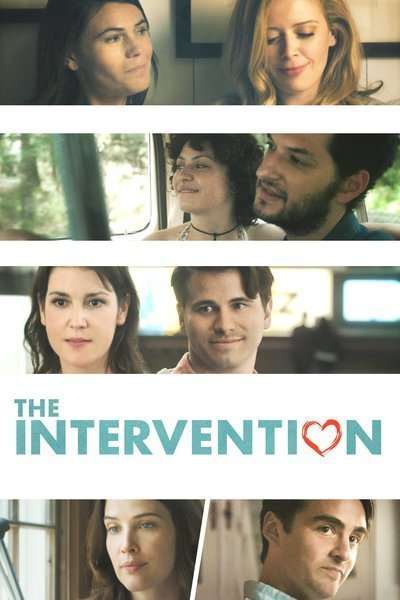 The Intervention [2016] [DVDR] [NTSC] [Latino]