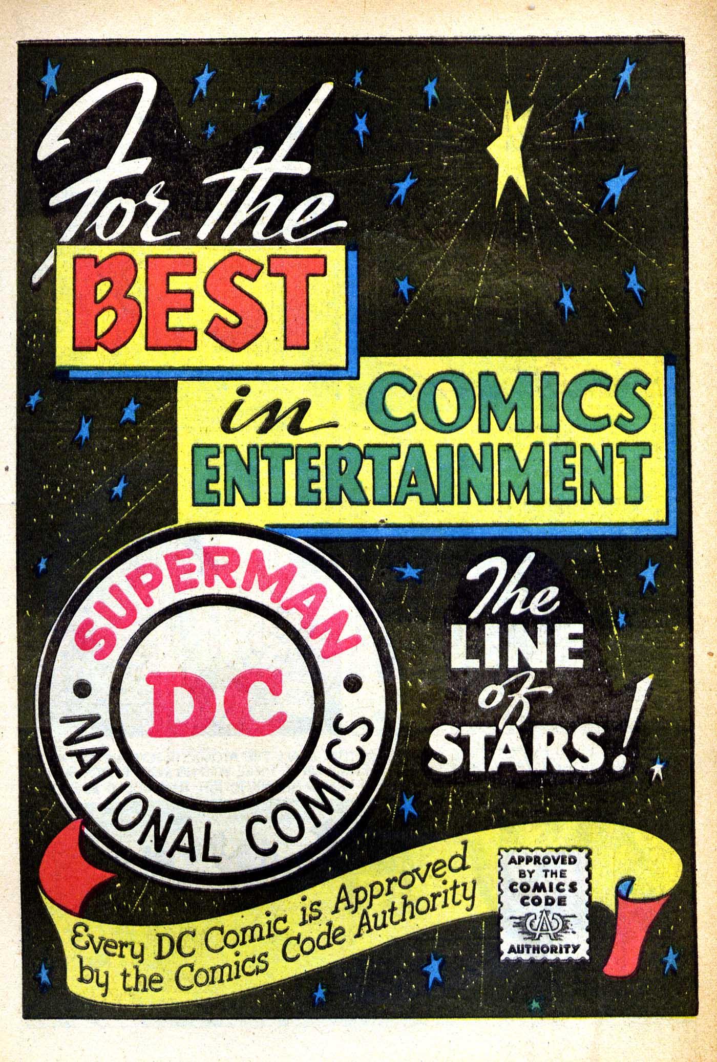 Strange Adventures (1950) issue 82 - Page 8