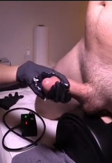 Supreme Prostate Milking – Jizznation