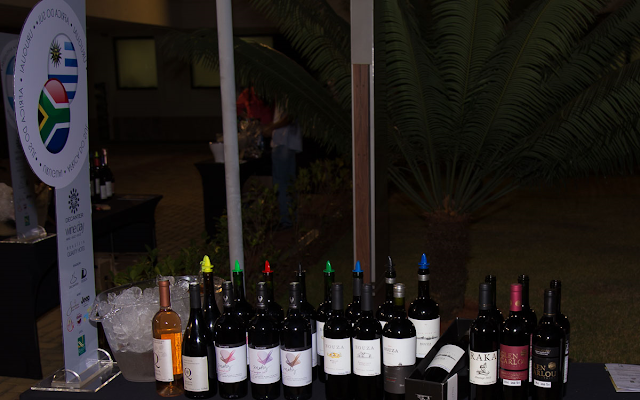 Decanter Wine Day: veja como foi o evento no Quality Hotel & Suites Brasília