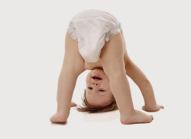 Fim das fraldas, fralda infantil, desfralde, quando tirar a fralda, maternidade, parto, gravidez