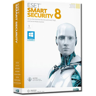 Eset smart security 8 username and password 7-10-2015