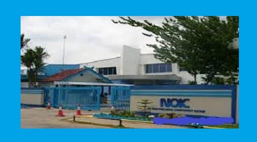 Lowongan Kerja PT. NOK INDONESIA Kaw. mm2100.cibitung