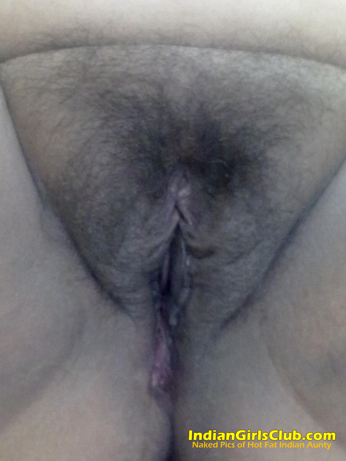 Indian Nude Close Up