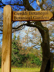 Raising the Profile of The Botanic Gardens