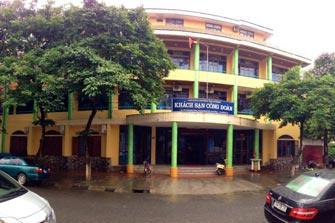 Khách sạn Công Đoàn Hà Giang