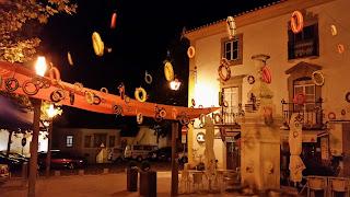 Photos: EVENT / Festival da Água e do Tempo, Clepsidra 2018 (16 - Memória dos Mexericos, Câmara Municipal + Academia Sénior, Fonte dos Ourives), Castelo de Vide, Portugal