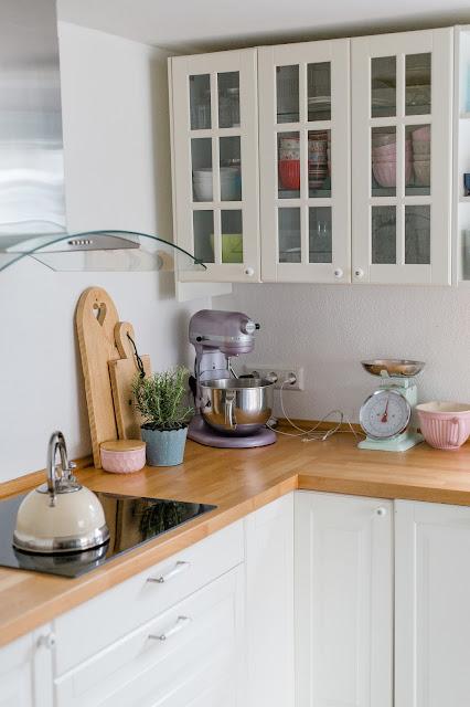 Frühjahrsputz Küche, Pomponetti, Interior