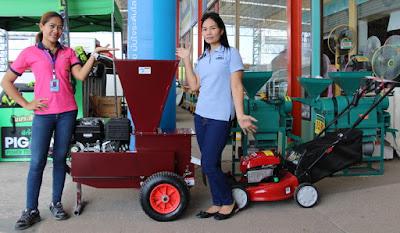 TruYard Australia Supervision in Thailand Garden Mulching