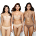 Get choosy with 3 Nude Colour Collection from PrettySecrets