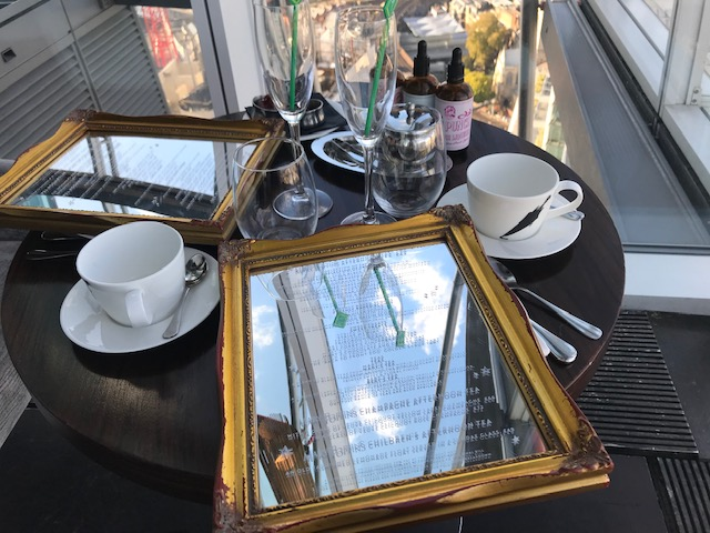 Aqua Shard, The Shard, London, Afternoon Tea, Mary Poppins, Foodie, Food Blogger