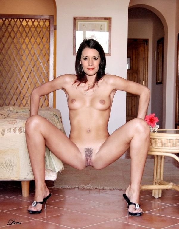 Padgett brewster nude