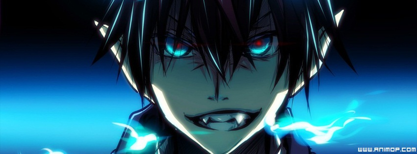 Ao no Exorcist All Episodes Arabic