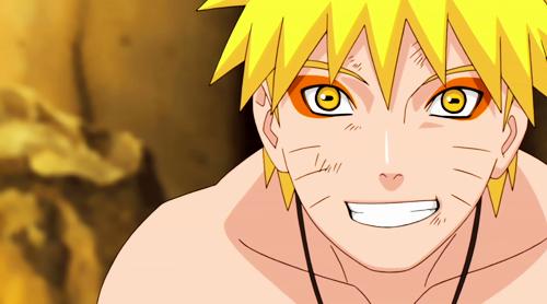Gambar DP BBM Naruto Shippuden Terbaru
