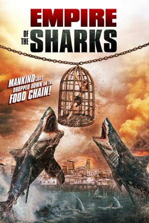Império dos Tubarões Dublado