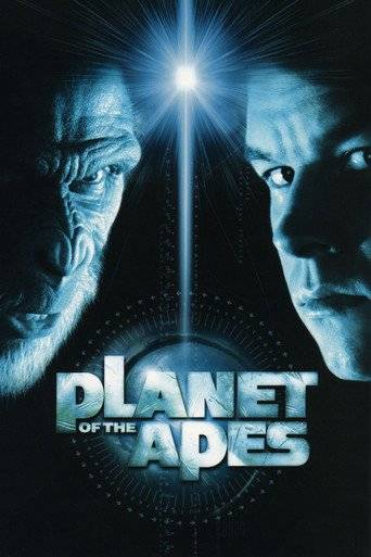 Planet of the Apes (2001) ταινιες online seires oipeirates greek subs
