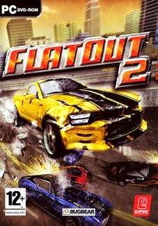 FlatOut 2 - PC (Download Completo em Torrent)
