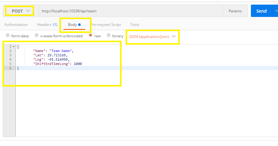 How to get JSON POST body on Asp Net MVC ~ Full Stack