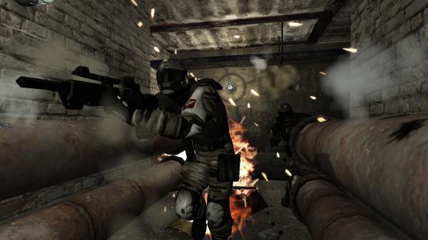 F.E.A.R. PC Full Version Screenshot 1