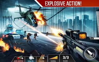 Download Kill Shot bravo 1.8.1 APK Unlimited Ammo