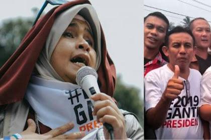 Tak Takut Persekusi, #2019GantiPresiden Tetap Berlanjut: Mardani Akan ke Aceh, Neno ke Lampung