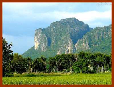 Loei, Thailande