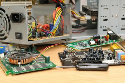 Bilgisayar Donanım Yedek Parça Oem Ürün Satışı