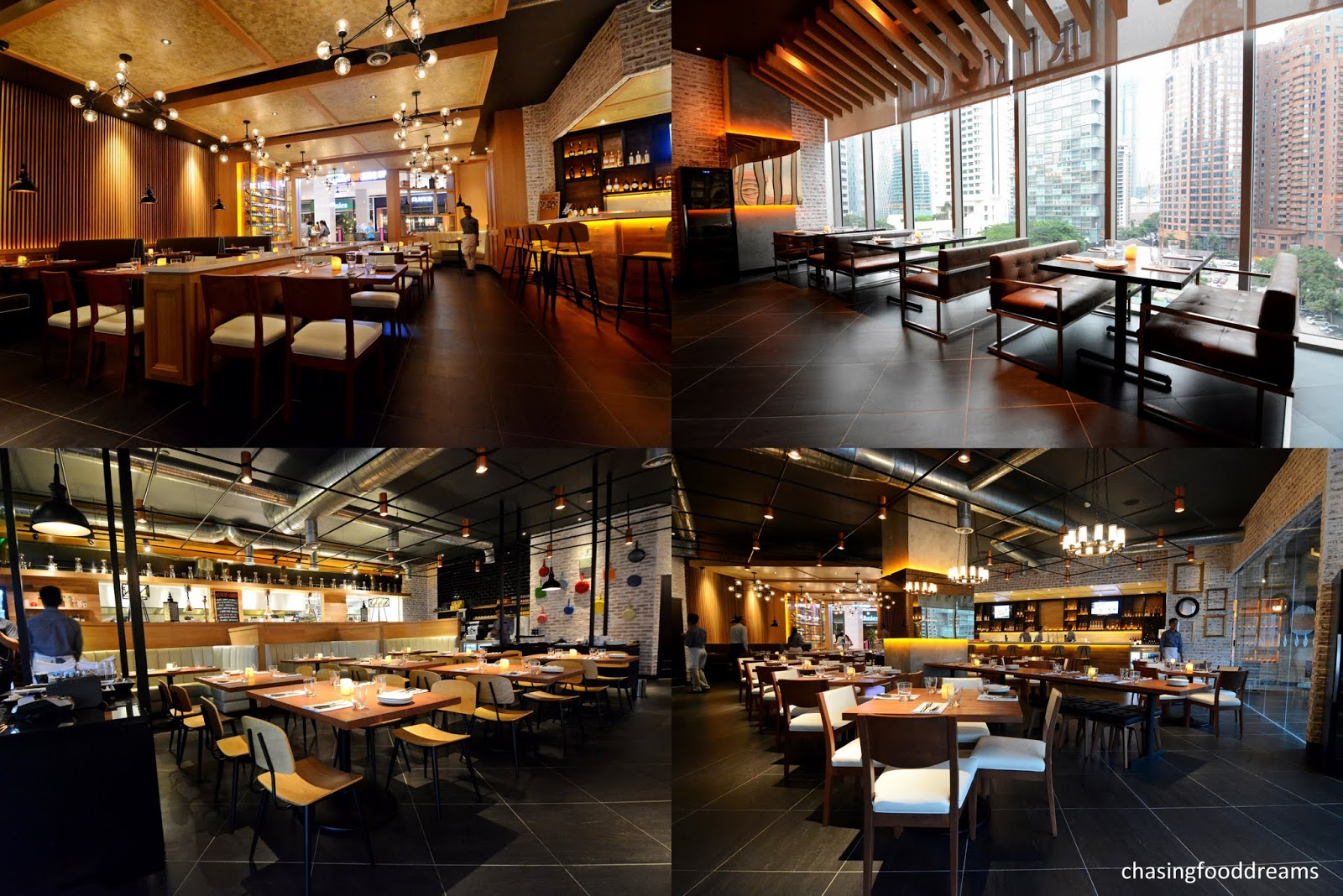 Chasing Food Dreams Tr Fire Grill Pavilion Kl Voucher Makan Tony Roma S Puri Px Pavillion The American Bistro Is Bringing A Taste Of Cuisine To Our Shore Featuring Smoked And Grilled Dishes Using Hickory Wood Theres Plenty Meat