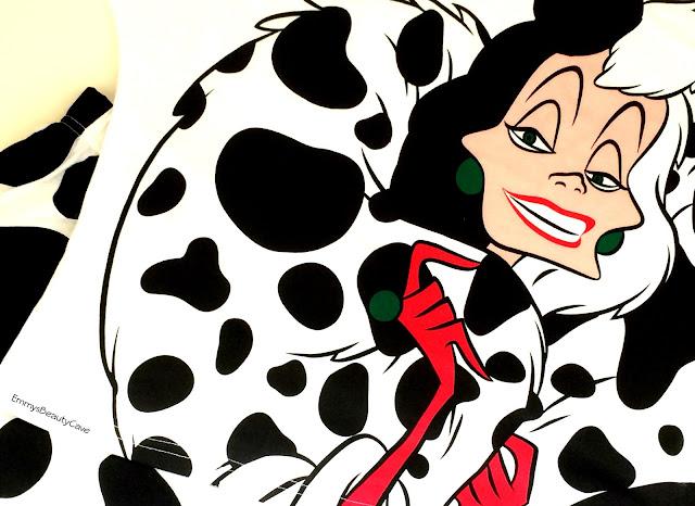 Disney Cruella Pyjamas