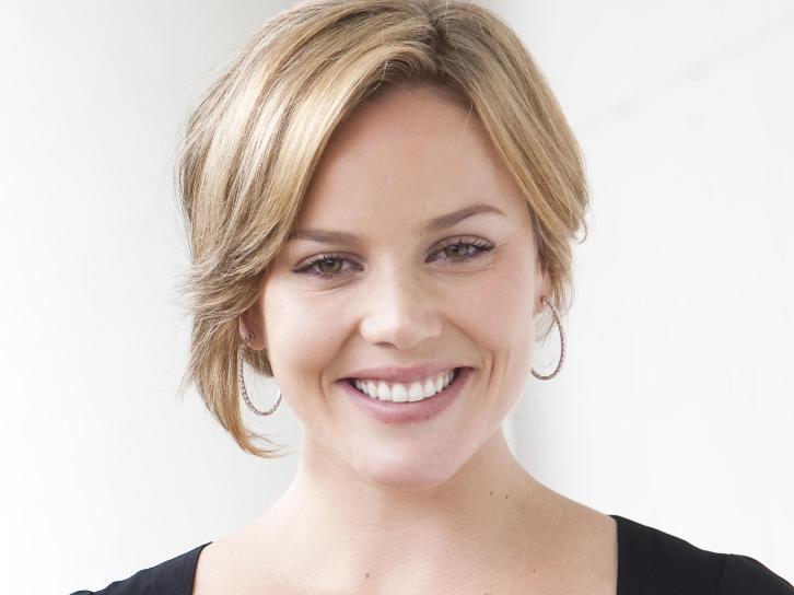 Jack Ryan - Abbie Cornish Cast as the Female Lead in Amazon Original Series