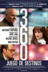 360: Juego de destinos (2012)