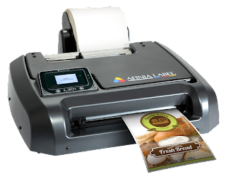 L301 label printer Afinia