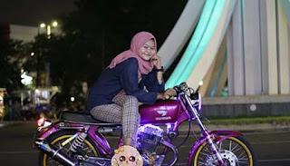 Monica Naik Motor