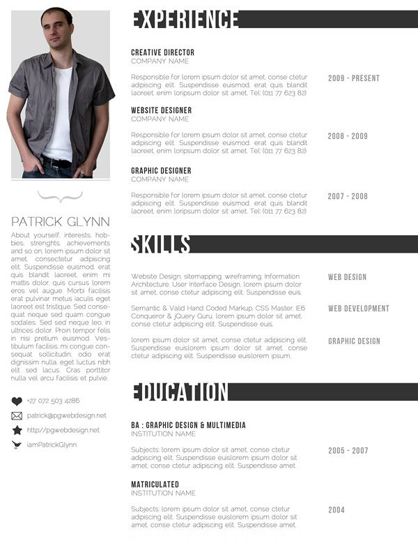 tags cv template word simple cv template professional cv template cv template pdf good cv examples cv format in ms word cv templates free download