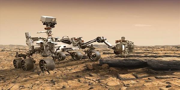 Η NASA ετοιμάζει το επόμενο όχημα που θα στείλει στον Άρη