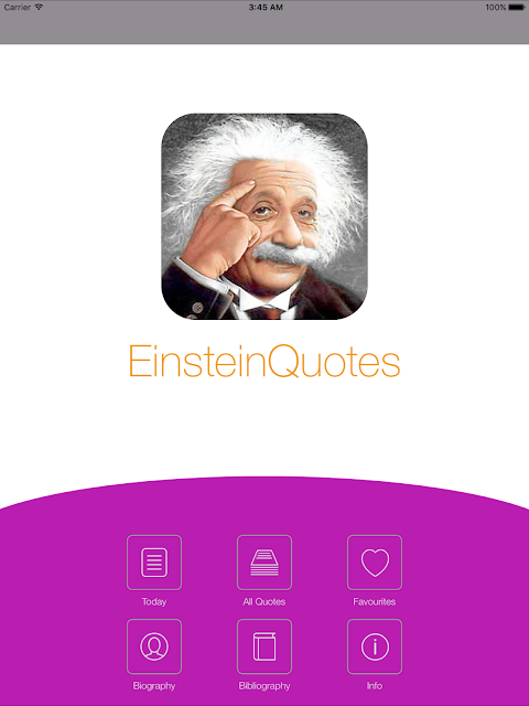 Quotes app download at appstore itunes at christmas holidays