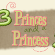 3 Princes And A Princess 2: Your Help is needed! Name the Charity You Think is Most Deserving
