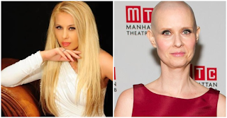 Αυτές οι επώνυμες γυναίκες νίκησαν στη μάχη με τον καρκίνο του μαστού. Για την 1η ΔΕΝ το είχαμε ακούσει ποτέ