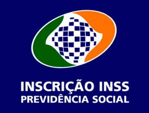 Número de inscrição INSS