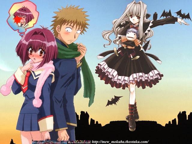 7 Anime Vampire Yang Sayang Untuk Dilewatkan Otaku Indonesia