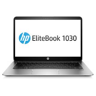 HP EliteBook x360 1030 G2 Z2X61EA Driver Download