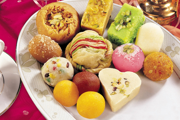 Diwali Recipes mithai sweets
