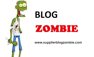 Supplier Blog Zombie, Menjual Blog Zombie