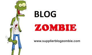 Supplier Blog Zombie, Menjual Blog Zombie