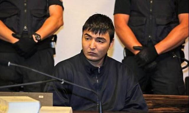Ισόβια στον αφγανό «πρόσφυγα» που δολοφόνησε 19χρονη στην Γερμανία και είχε αποφυλακιστεί με τον «νόμο Παρασκευόπουλου»