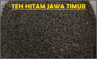 TEH HITAM KUALITAS EXPORT