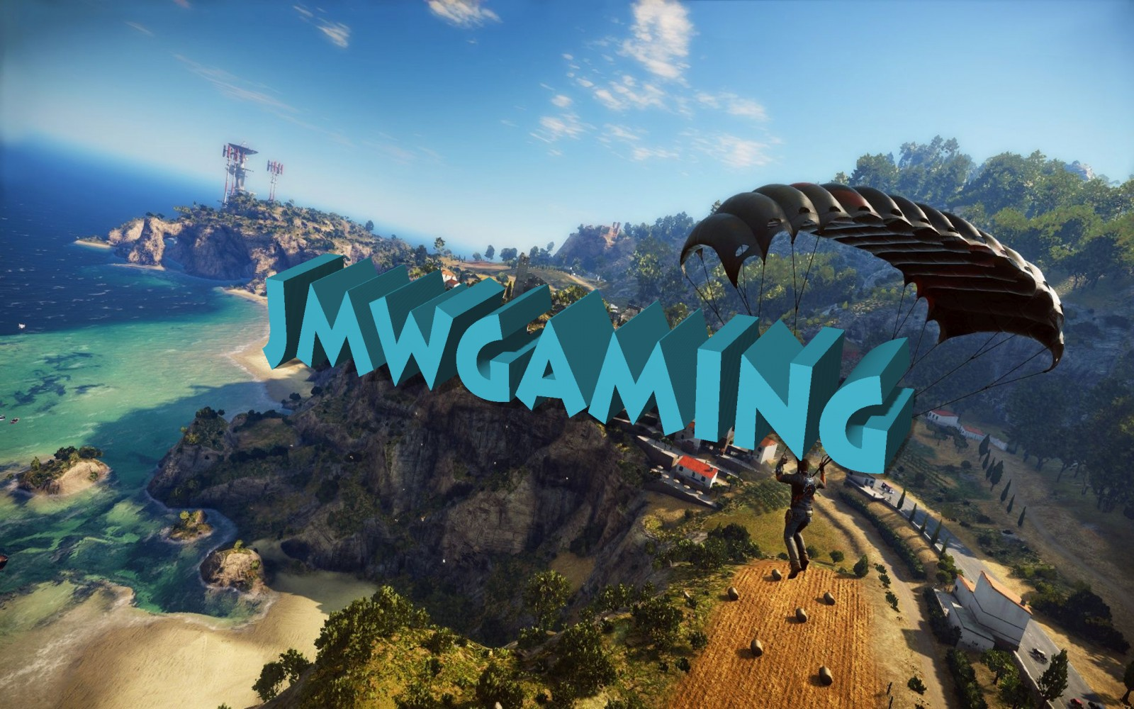 Just Cause 3 FPS Increase Mod