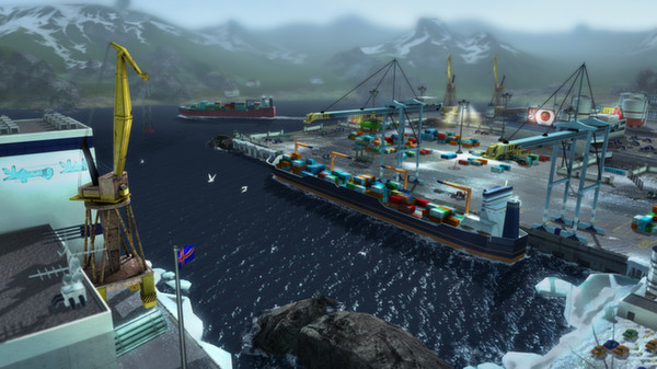 TransOcean The Shipping Company Free Download Screenshot 3